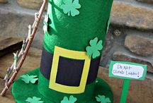 St Patrick's Day Inspiration / by Kelly Krueger