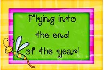 FREE End of the year Downloads / FREE Teacher-created items selected for End of the year. / by TeachersPayTeachers