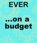 Budget  Ideas / by Beth Rob