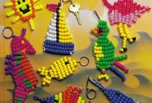 Pony Beads / by Ashley Velez