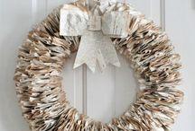 Wreaths / by Jules Aviles
