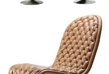 Furniture Design / by Gustavo Croitor