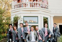 Wedding Ideas for Sisters!!!! / by Kacie LaRose