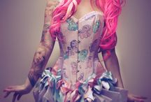 My Style / by Rosanna Sennstrom