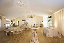 Bridal Extravaganza 2014 / by Hazlehurst House