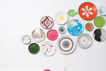 Kitchen decor & Foods / by Takayasu Oguri