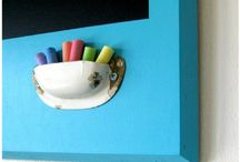 Upcycle/Repurpose / by Petronella Sabol