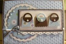 Card making / Handmade cards / by Debbie Peters