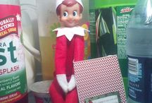 Elf on the Shelf / by Kristin Dare