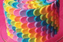 Cake ideas / by Ashley Maclellan