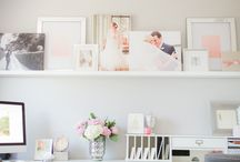 Studio design / by Claire Dobson photography