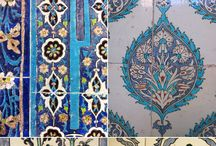 Tiles of a diffrent color / by Jeffrey Steinke