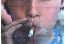 Misguided Youth / I've noticed more depictions of obviously underage children engaging in smoking, drinking of alcoholic beverages, and other generally unwise behaviors. Pinning them here doesn't imply my approval or promotion of said behaviors. Don't get your knickers all bunched up.  / by Curtis Lowrey