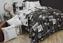 Love this bedroom stuff!! / by Crystal Galvan-Smith