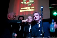 Pure Rawk Awards - over the years / by Pure Rawk