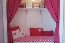 For Kid's Room / Design and Decor ideas for little ones rooms. / by The Foxy Willow {Christine Wilson}