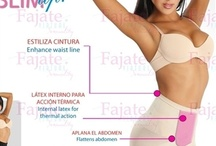 Shapewear by Fajate / by Lingerie Off Price