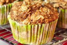 muffins / by Kimberly Johnson