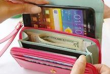 Phone cases / by Madison Billsborough