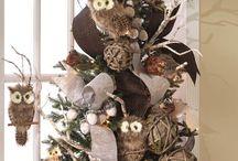 Christmass decoration / by Zuzka Boruvka