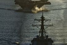 U.S. Navy / by USMilitaryBattles