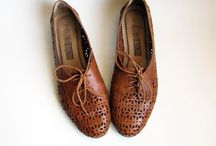 Shoes / by Rebeca Lemus