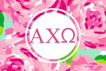 AXO / by Ashley Gauthier