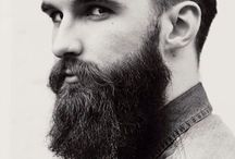 It grows on you. / Beard Life / by Ryan Hill