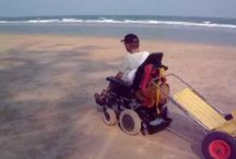 Wheelchair achievement  Videos / This board aims to inform and inspire to believe that everything is possible. No matter what your disability, everyone should feel that they can achieve their dreams, be confident in themselves and enjoy life to the max. / by Reach Able