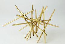 Sculptures and Crafts / by Kentaro Takahashi