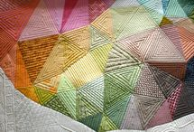 Quilt and Patchwork Envy / by Emma Thomsen
