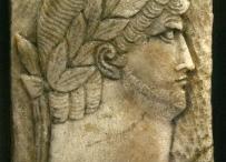 Ancient  Romans, Greeks, Byzantine / by Carina Case
