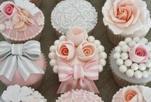 Creative Cupcakes / by renee ward