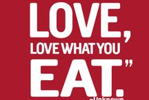 #foodthanks / by Lauren Borland