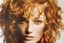Haircolor: Coppers / by Virtue Salon