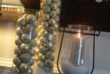 Decorating / by Sherry Woods