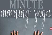 Namaste' / Yoga/Relaxation / by Gina McClure
