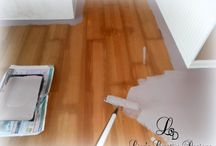 floor / by Shannon Woodmansee