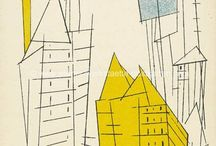Bauhaus / by Lori Lyon