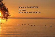 Music / by Krysta Hayes