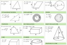 teaching math / by Teresa Bronsky