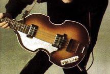 The  Beatles / by Kieran Kramer