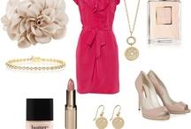 Fashion / by Grace Kim