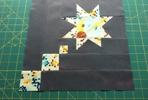 QUILTS -BLOCKS / by Tennette Curry