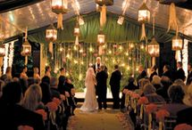 Weddings in a tent / by Rondessa Robinson