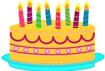 Birthday theme / by Gordana Sekulić