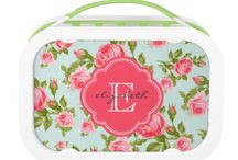 Customize Your Lunchbox! / by Zazzle Inc.