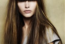 Hair  / by Fanny Shiz