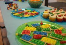 Birthday party ideas / by Jennifer Muxfeld