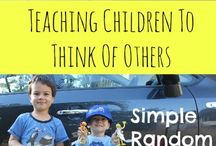 Random Acts of Kindness Ideas / by Katie Southwick